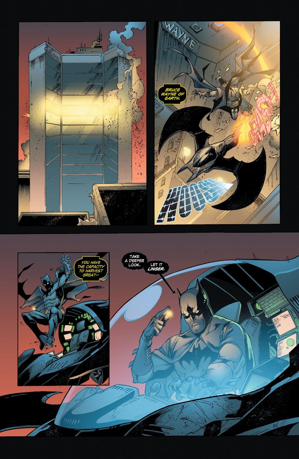 Read online Smallville Season 11 [II] comic -  Issue # TPB 7 - 117