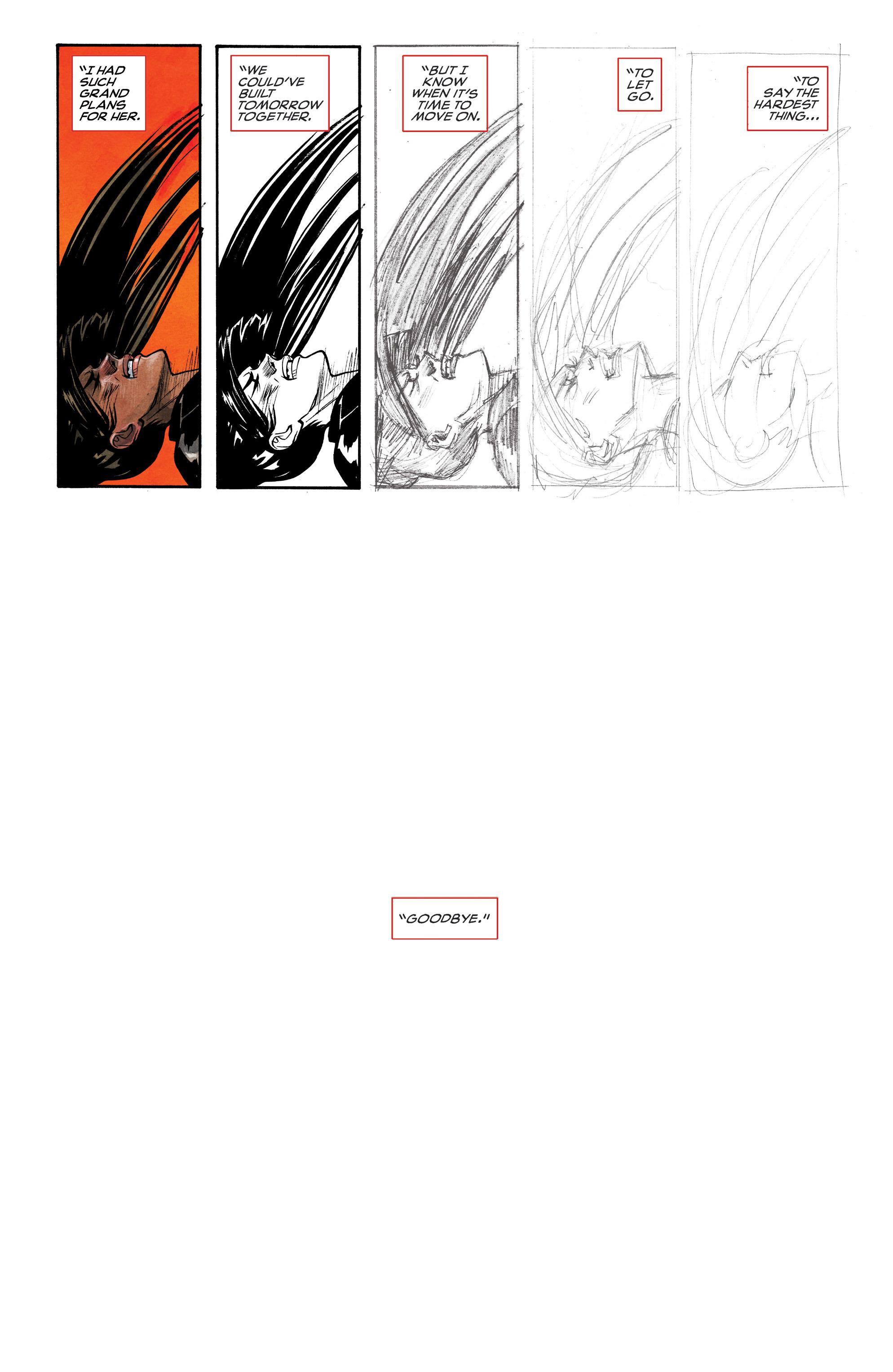 Read online Shutter comic -  Issue #12 - 20