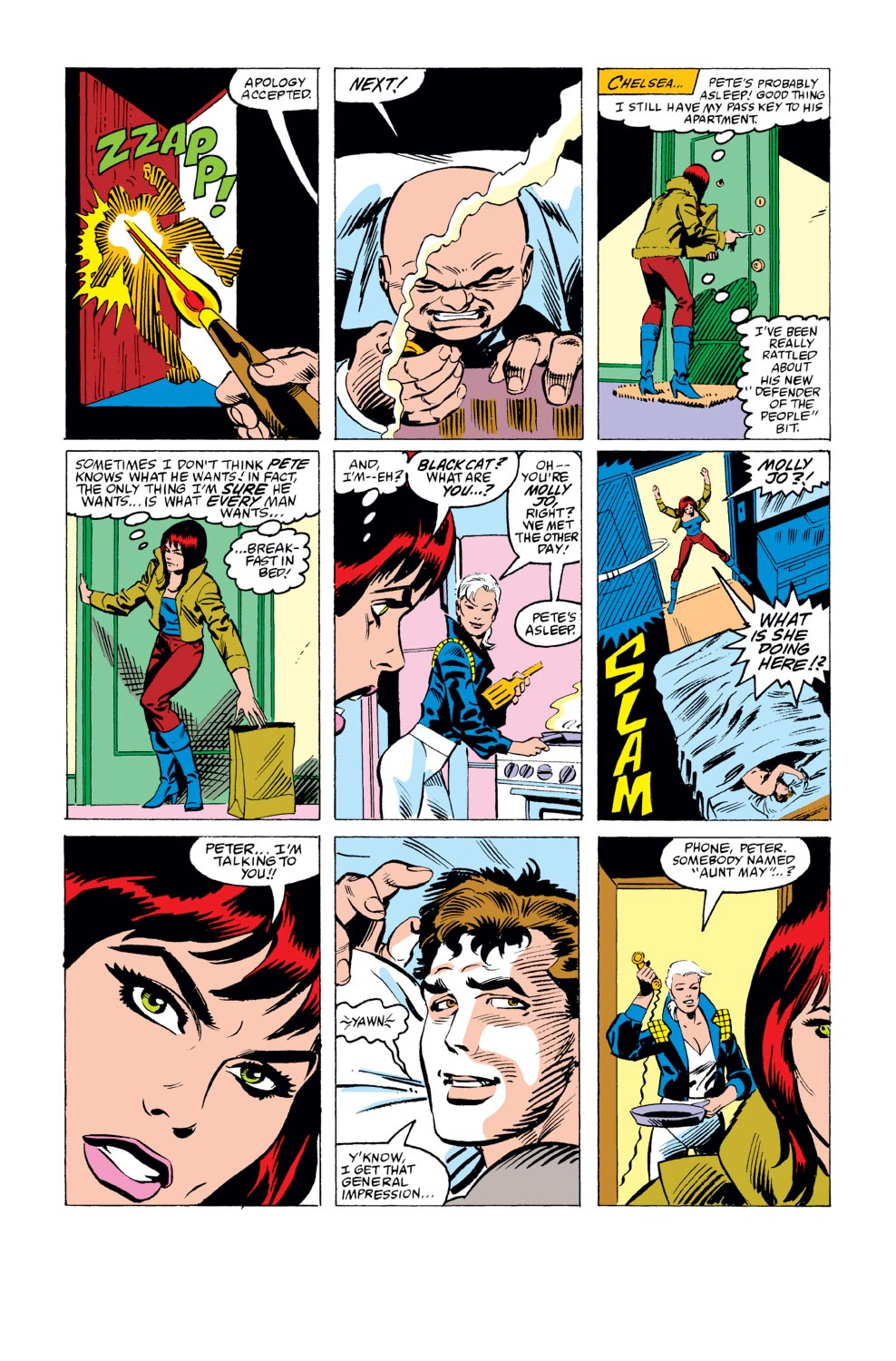 The Amazing Spider-Man (1963) 288 Page 4