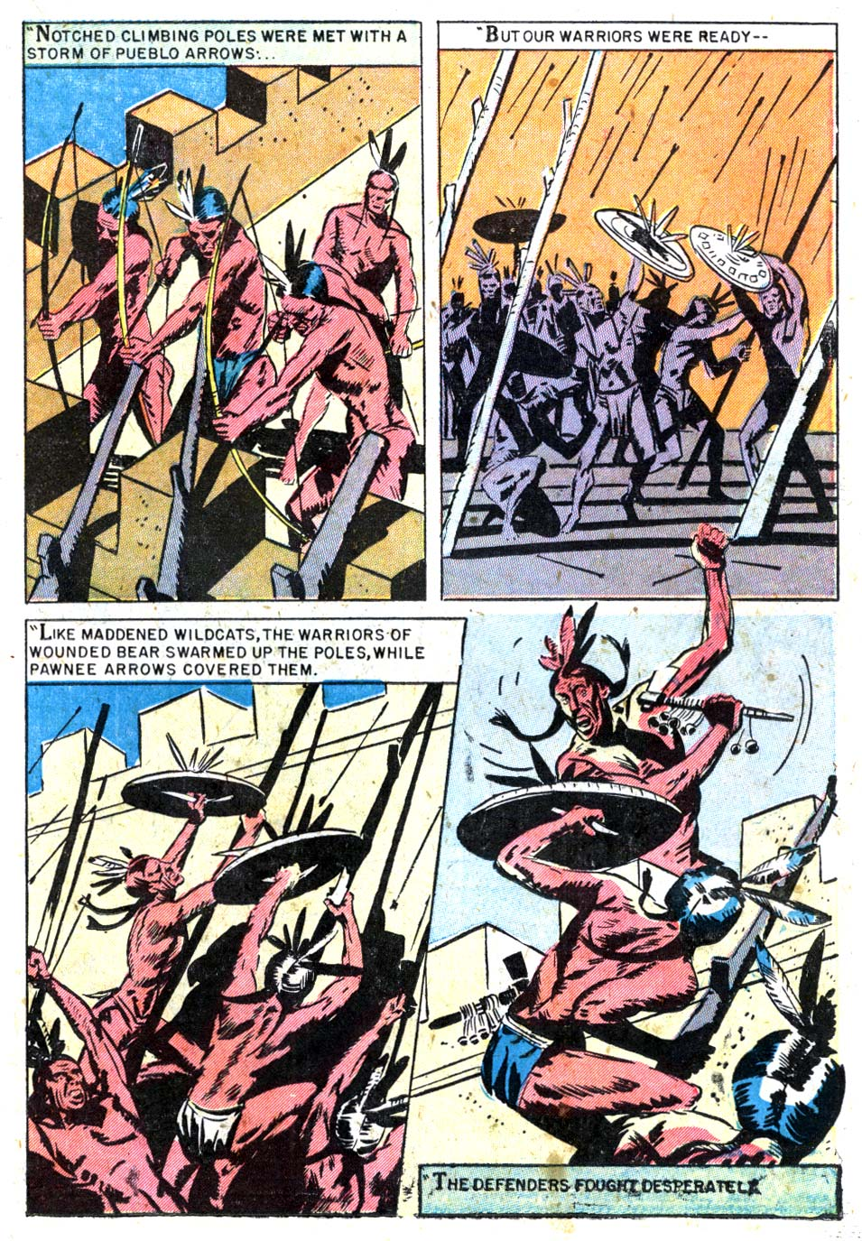 Four Color Comics issue 290 - Page 31