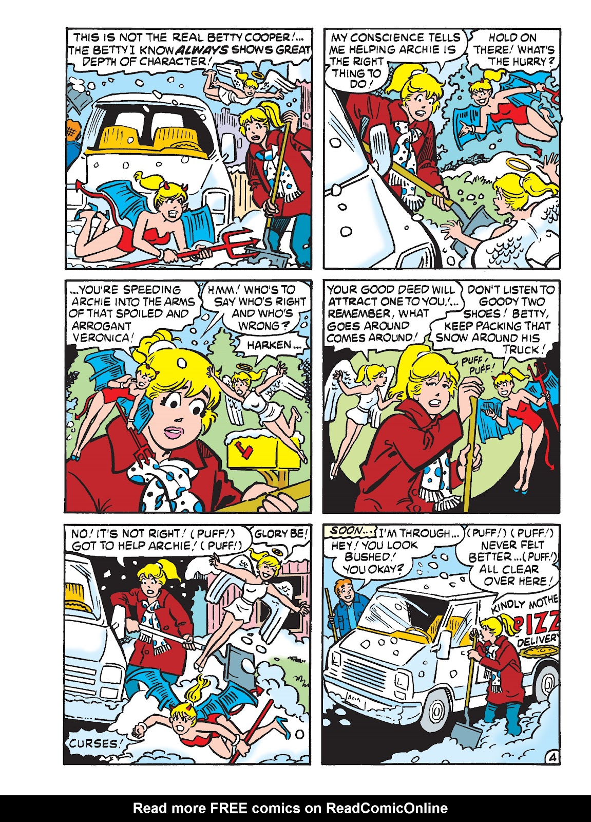 Betty and Veronica Double Digest issue 291 - Page 26