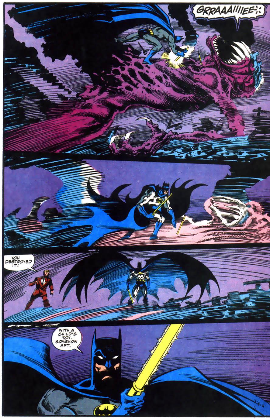 Read online Detective Comics (1937) comic -  Issue # _Annual 5 - 54