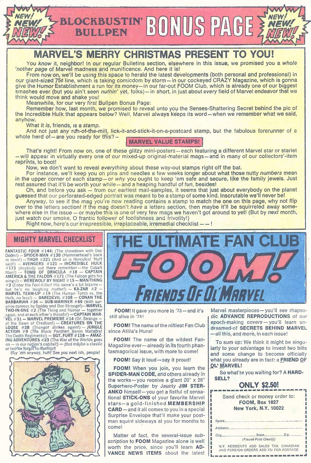 Marvel Triple Action (1972) issue 17 - Page 29