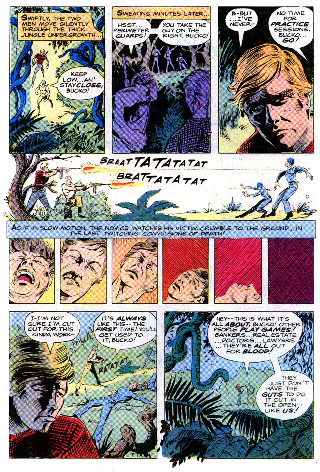 Sgt. Rock issue 360 - Page 15