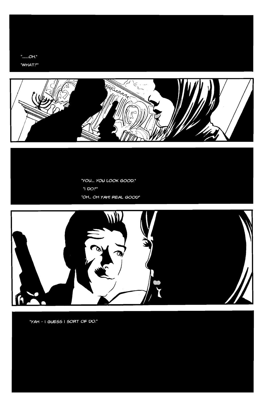 Read online Goldfish comic -  Issue # TPB (Part 1) - 90
