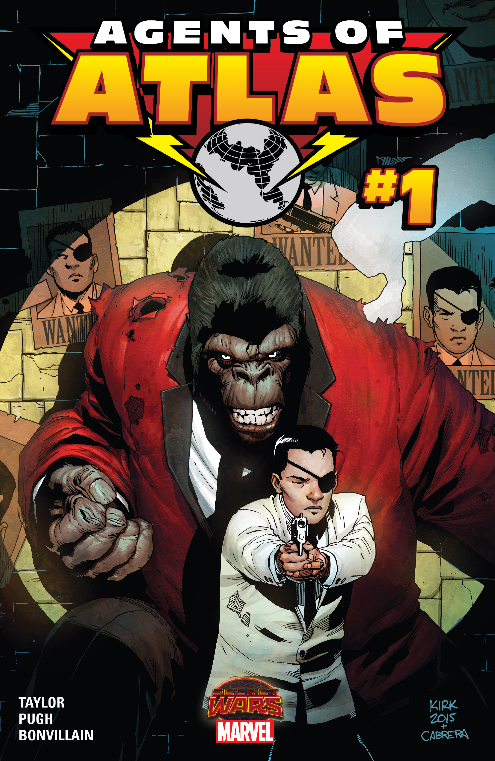 Read online Secret Wars Journal/Battleworld comic -  Issue # TPB - 88