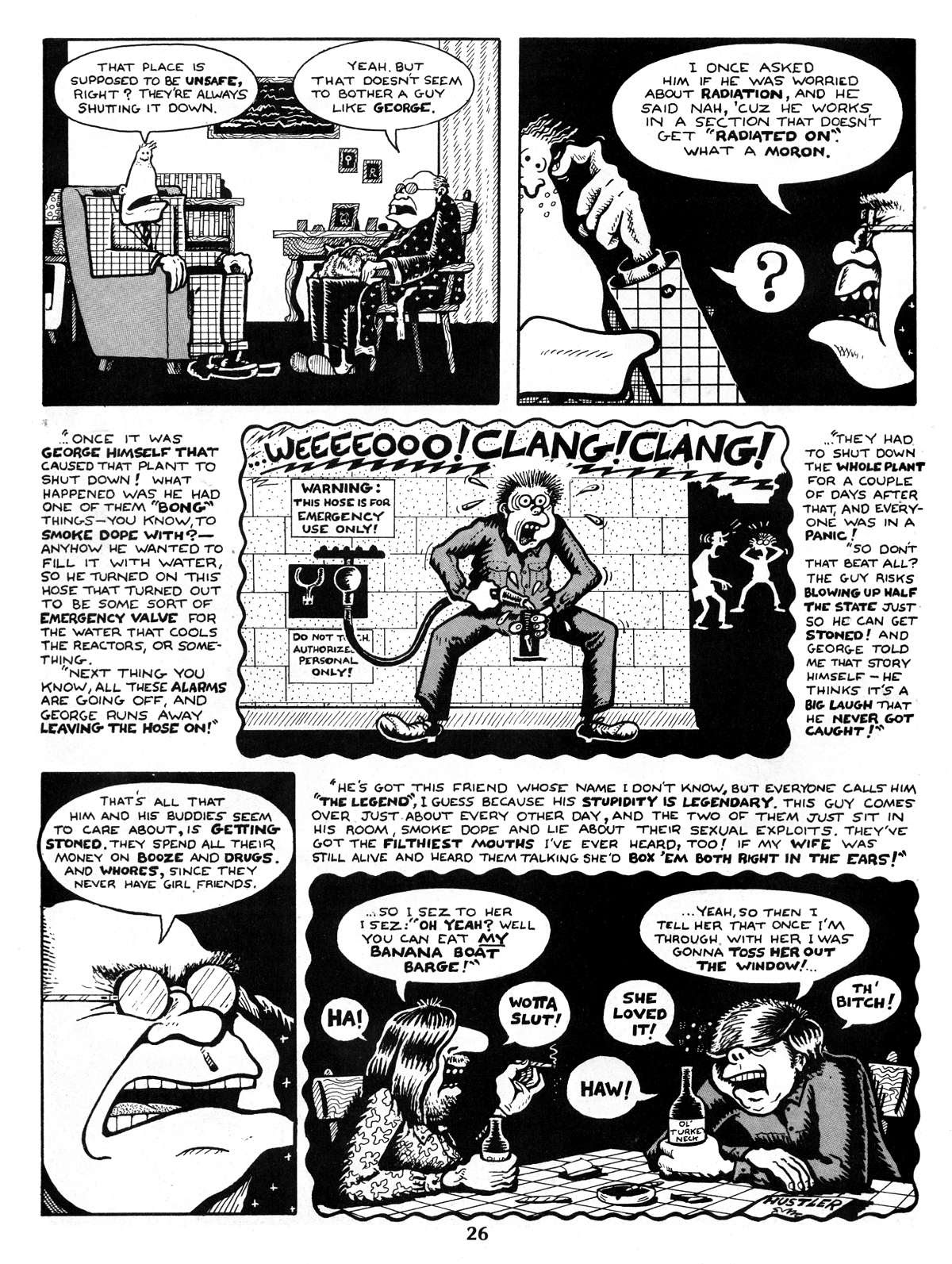 Read online Neat Stuff comic -  Issue #2 - 28