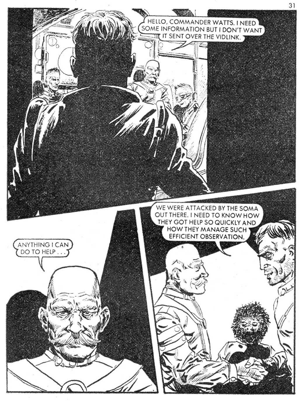 Starblazer issue 16 - Page 31