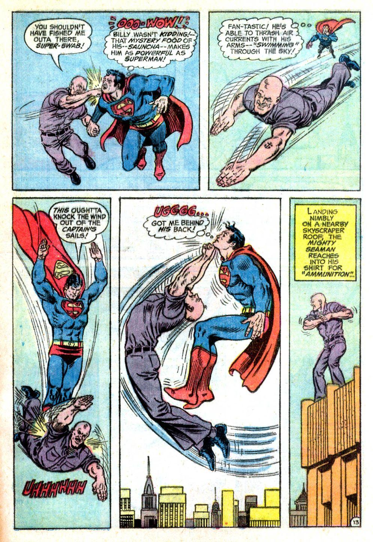Action Comics (1938) 421 Page 16