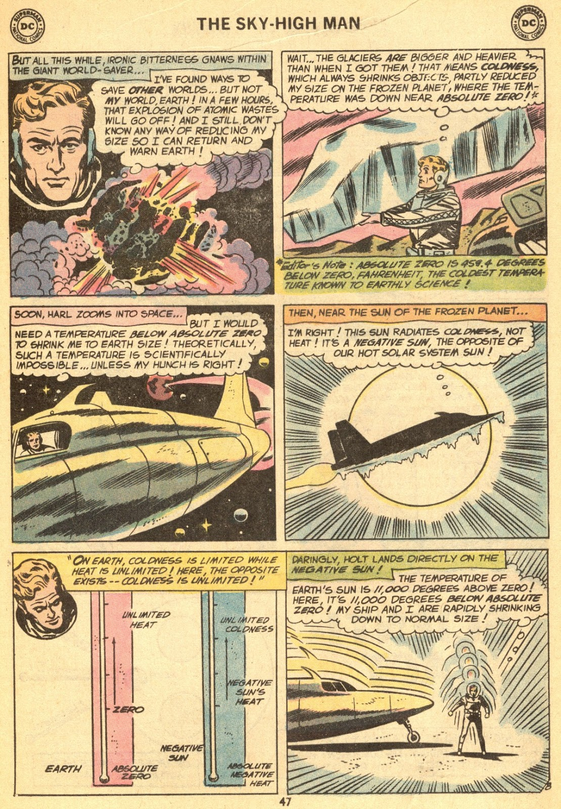 From Beyond the Unknown (1969) issue 9 - Page 49
