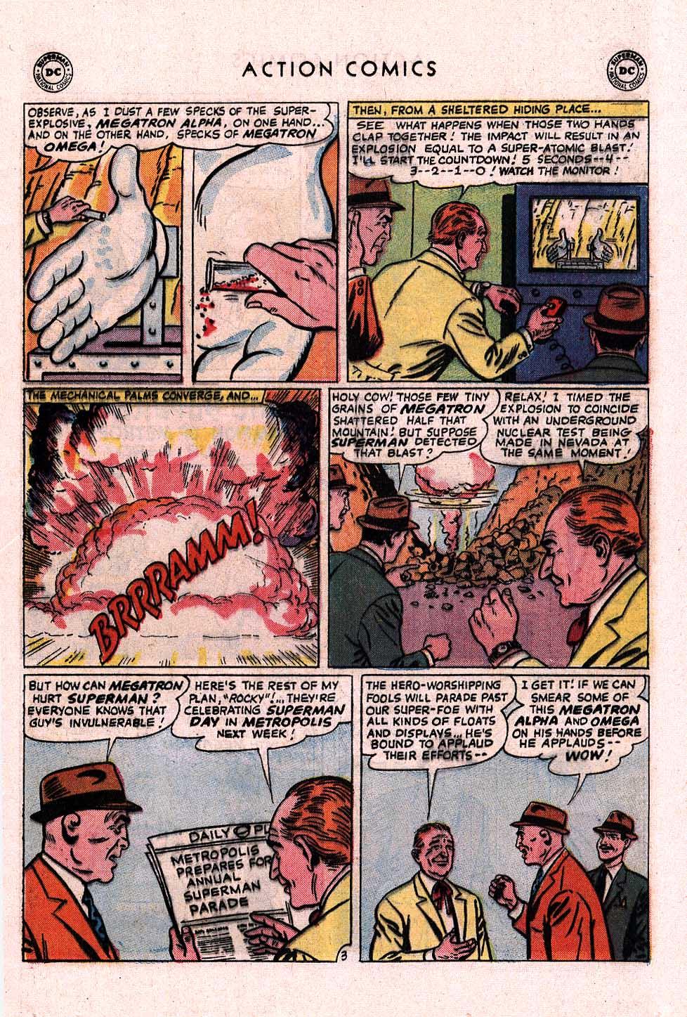 Action Comics (1938) 328 Page 3