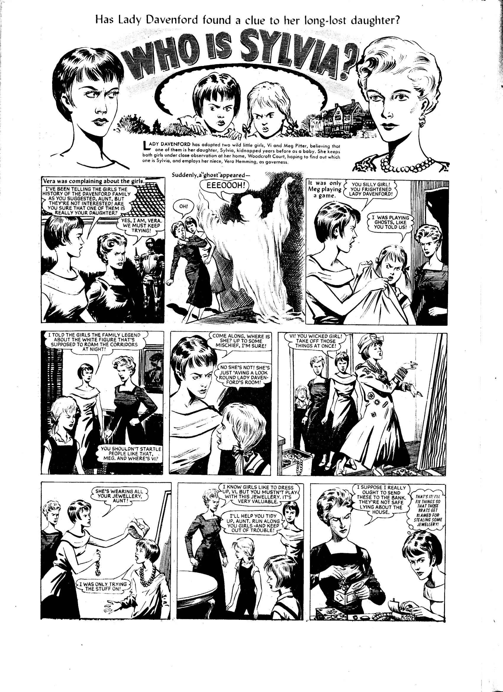 Read online Judy comic -  Issue #60 - 24