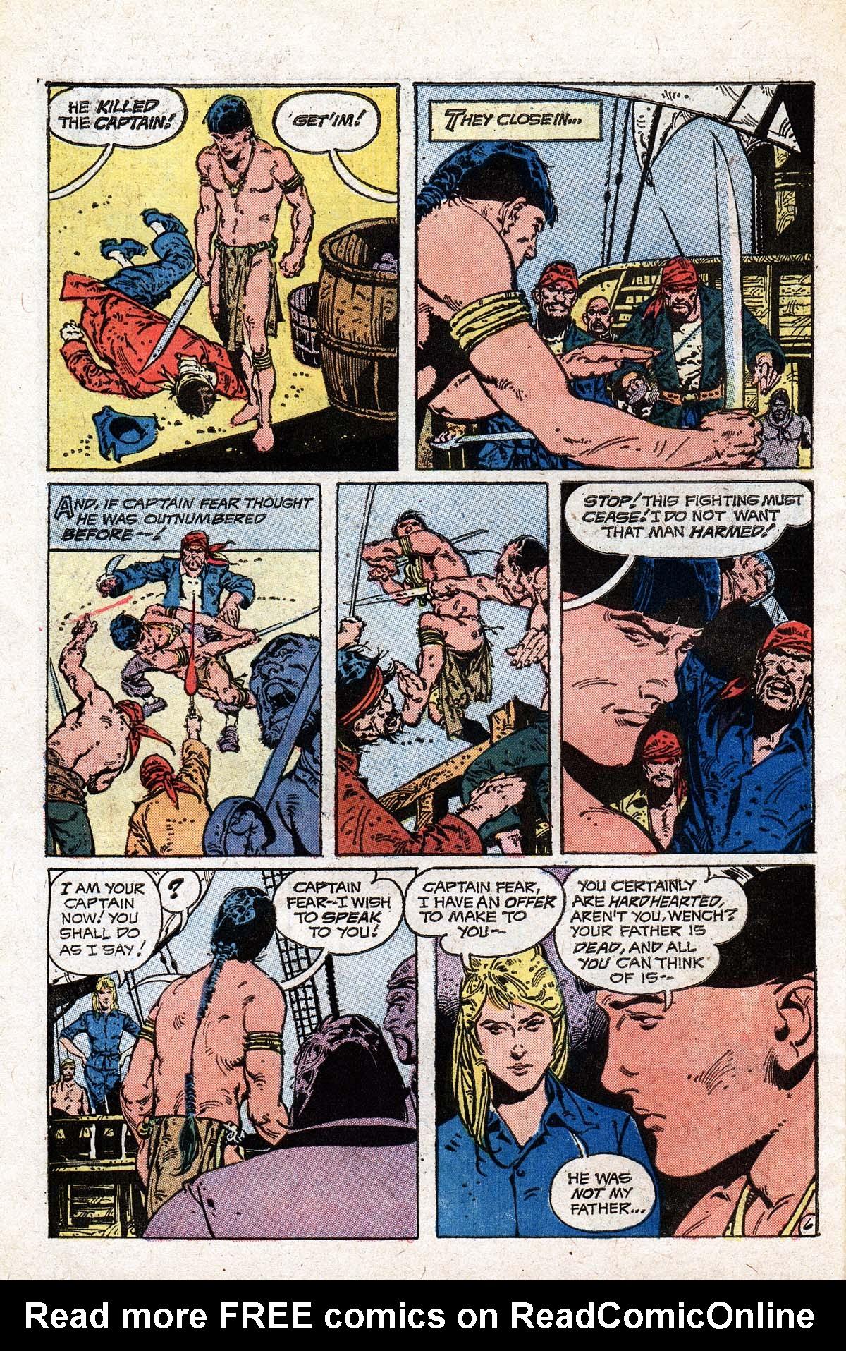 Read online Adventure Comics (1938) comic -  Issue #427 - 30