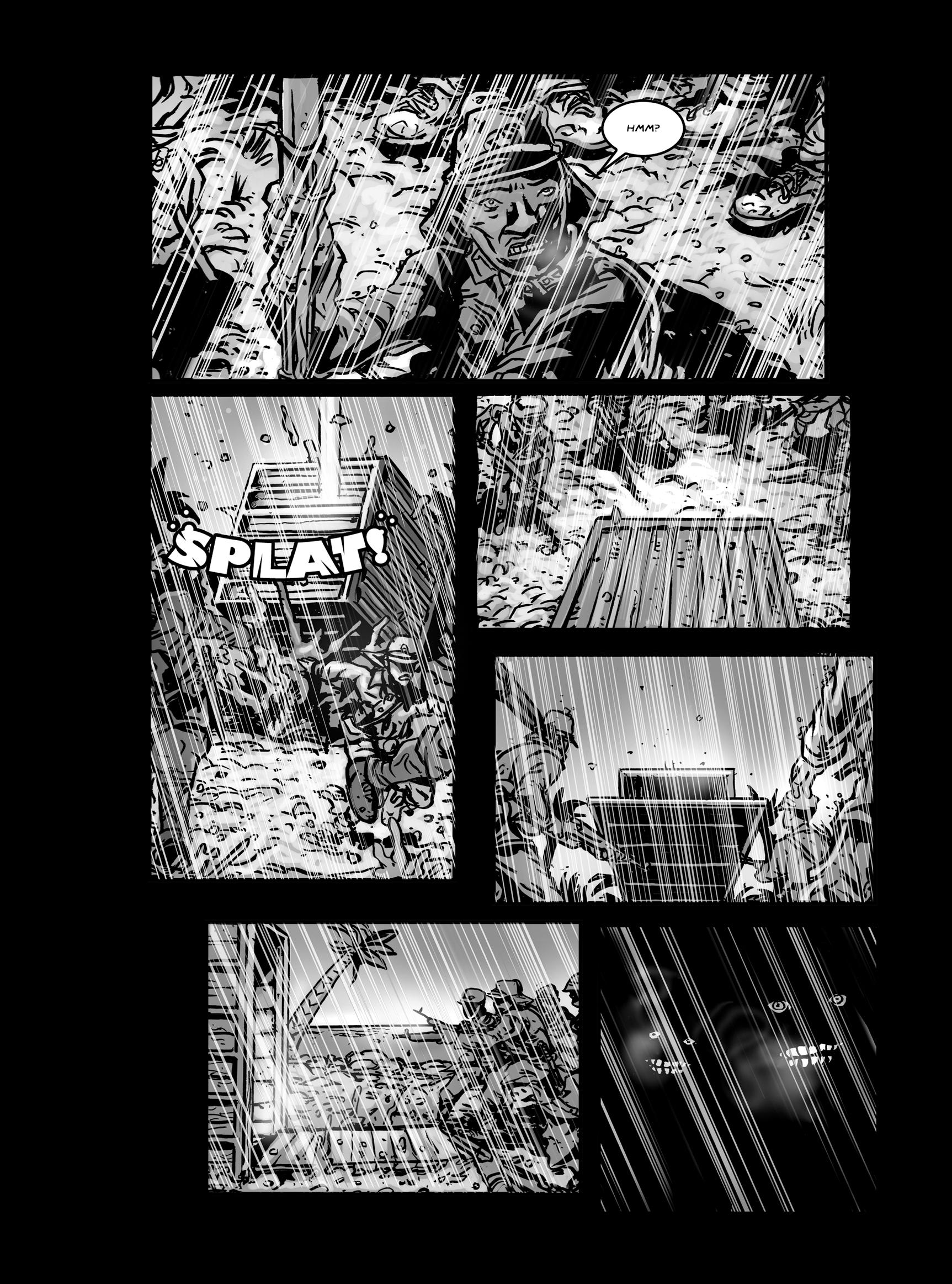 Read online FUBAR comic -  Issue #2 - 44