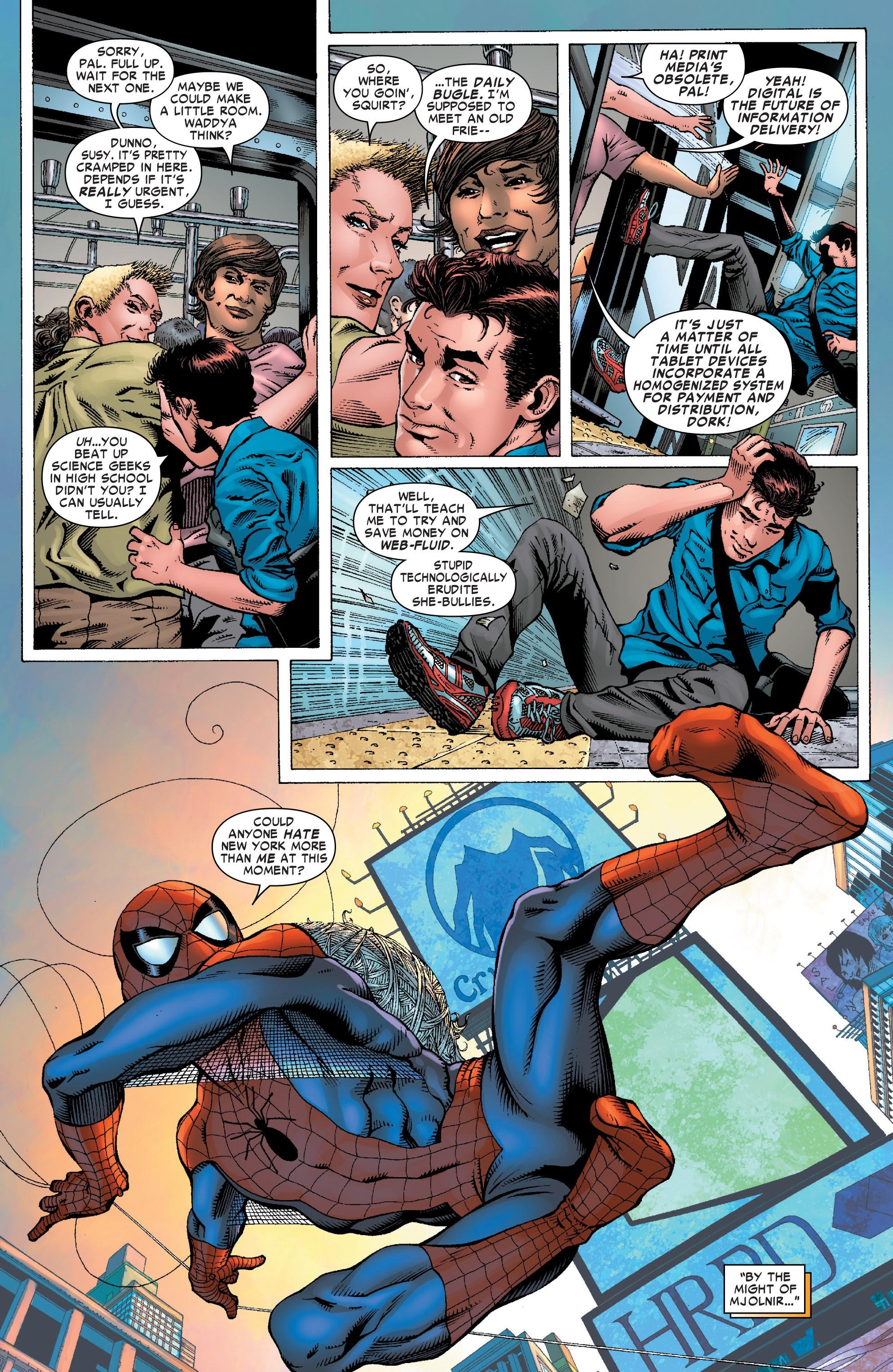 Avenging Spider-Man #Annual_1 #25 - English 4