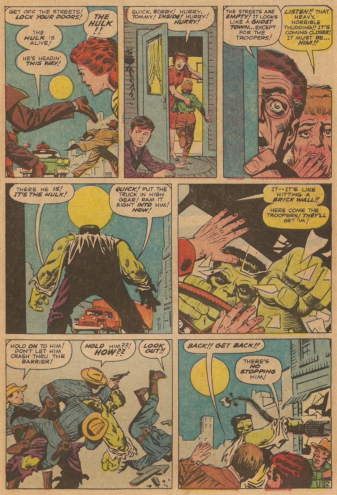 Marvel Collectors' Item Classics issue 8 - Page 59