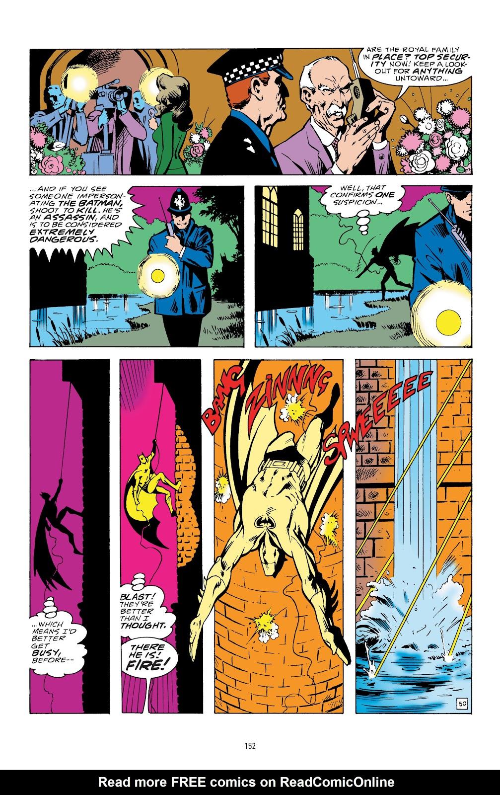 Read online Detective Comics (1937) comic -  Issue # _TPB Batman - The Dark Knight Detective 1 (Part 2) - 52