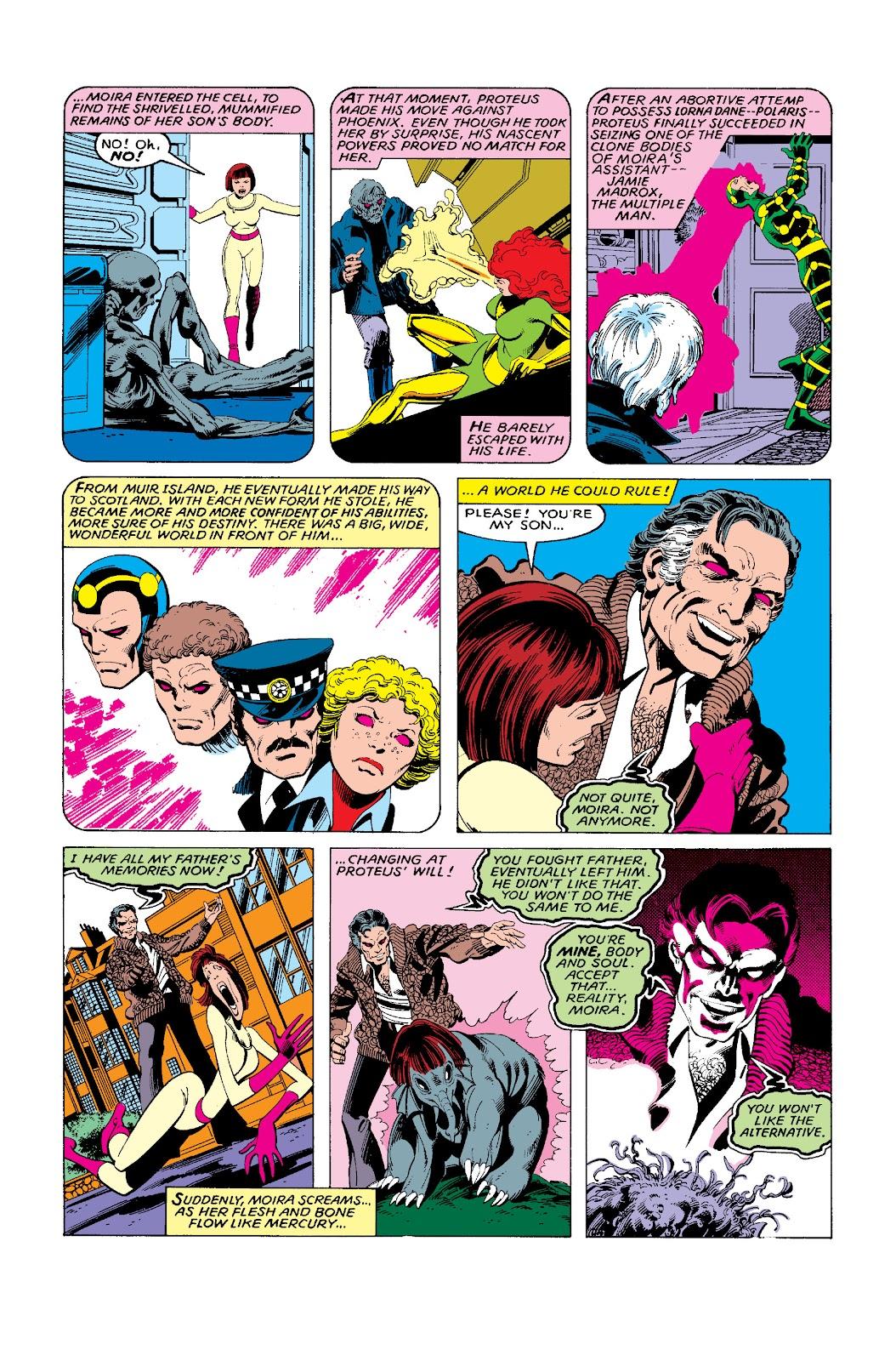 Uncanny X-Men (1963) issue 128 - Page 6