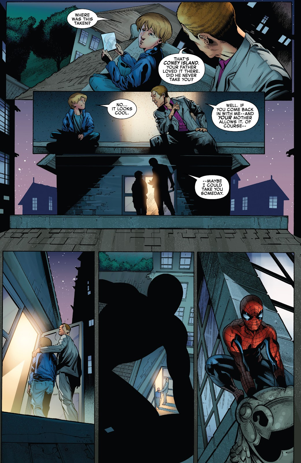 The Amazing Spider-Man (2018) issue 59 - Page 19