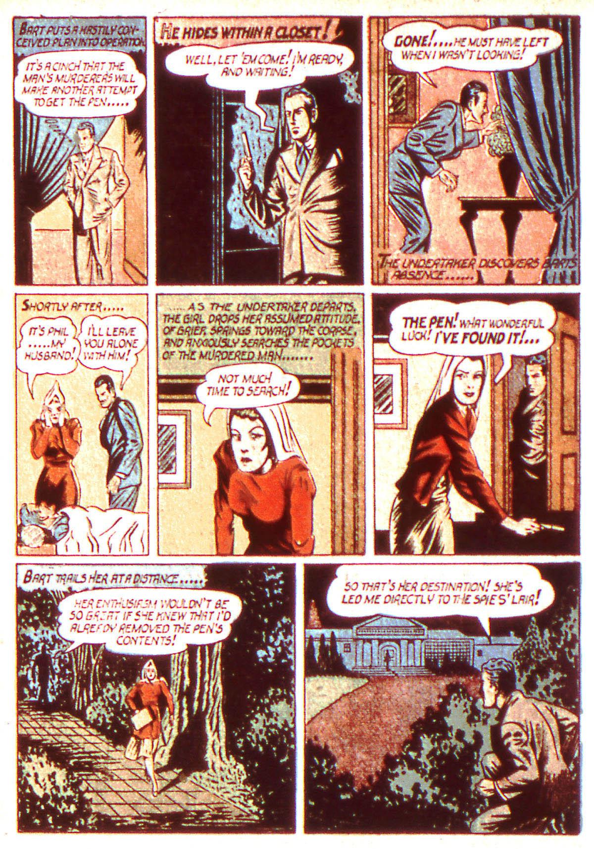 Detective Comics (1937) 40 Page 17
