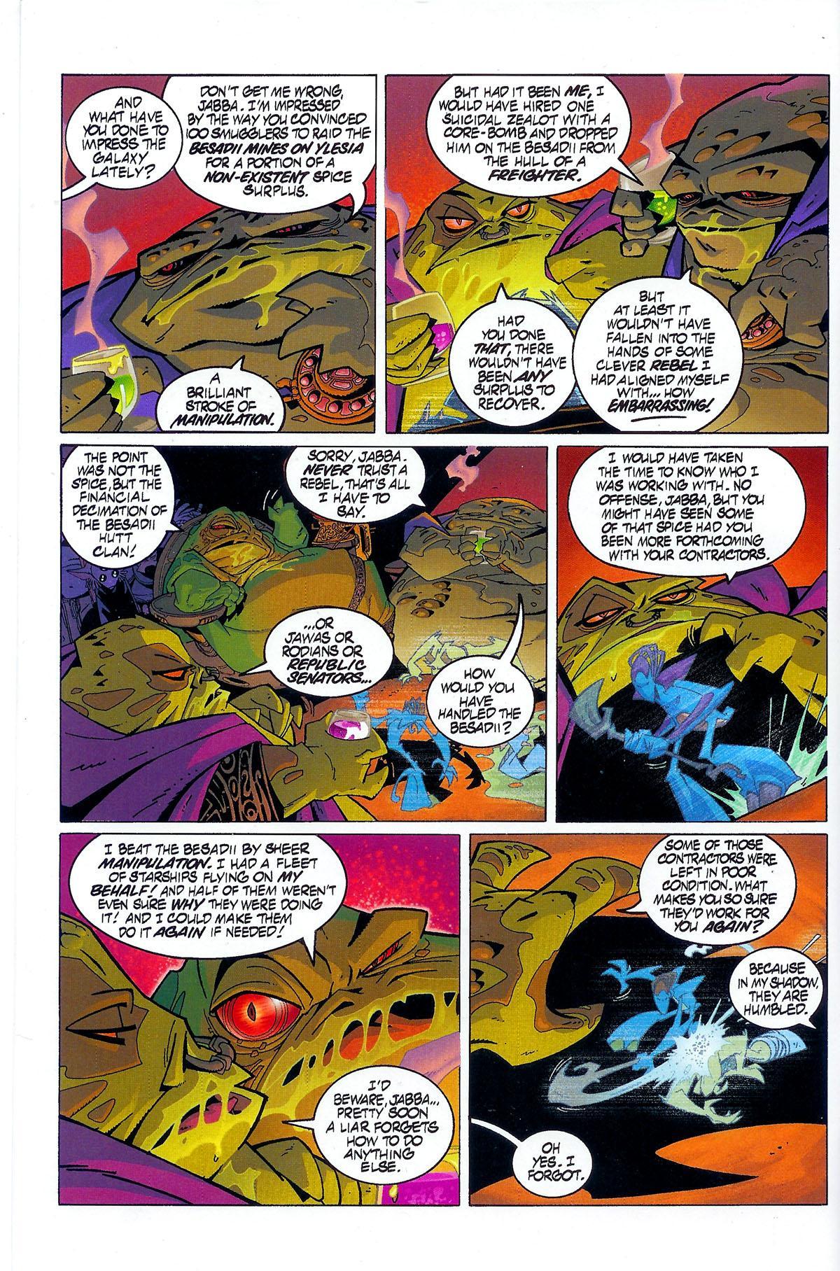 Read online Star Wars Omnibus comic -  Issue # Vol. 12 - 99