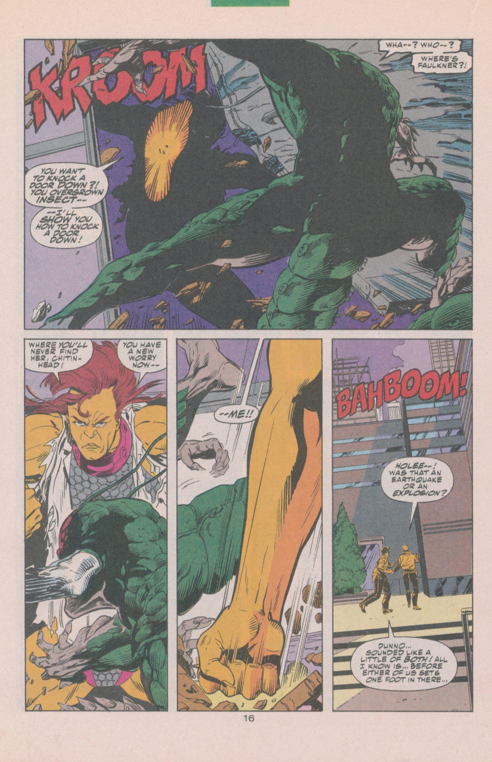 Action Comics (1938) 681 Page 21