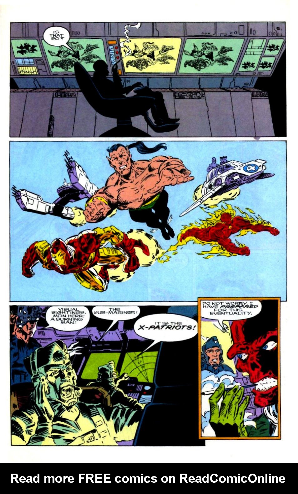 What If...? (1989) issue 68 - Page 19