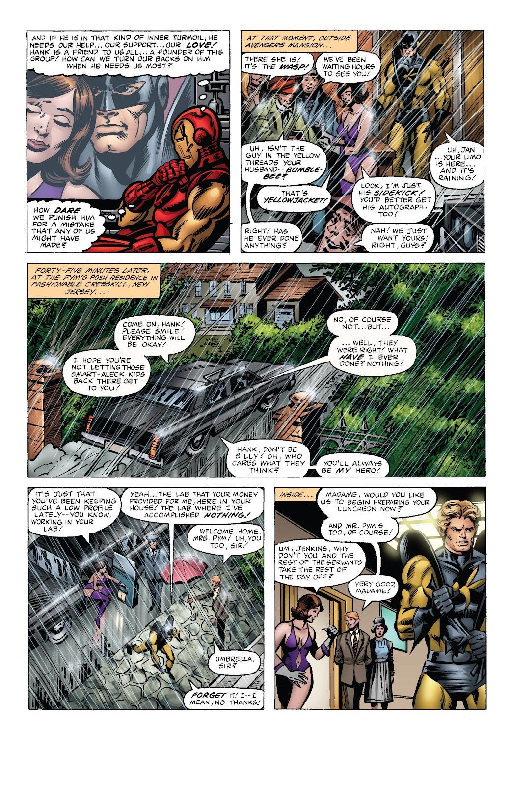 Comic Secret Invasion: Requiem issue 1