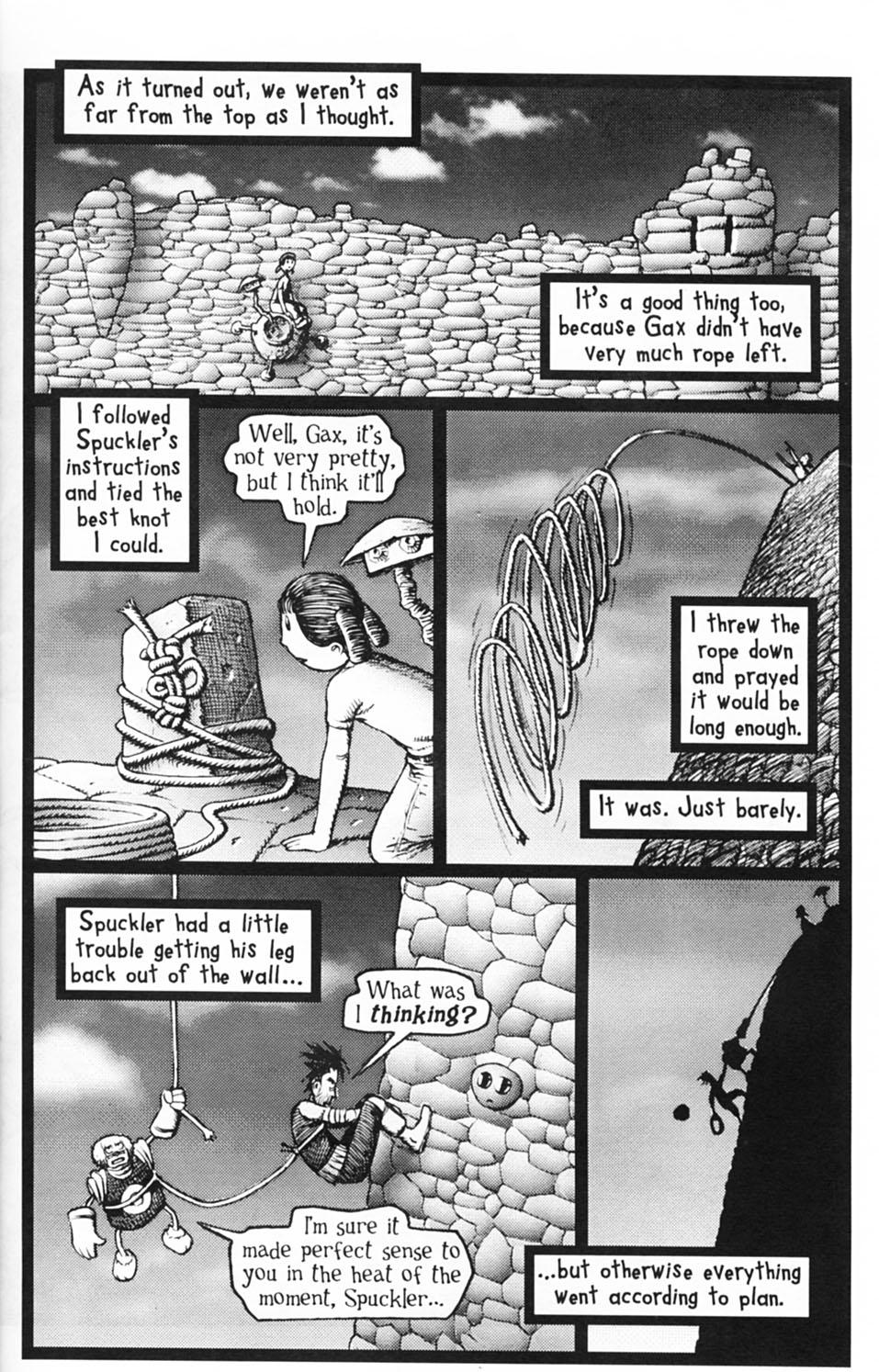Read online Akiko comic -  Issue #Akiko _TPB 2 - 53