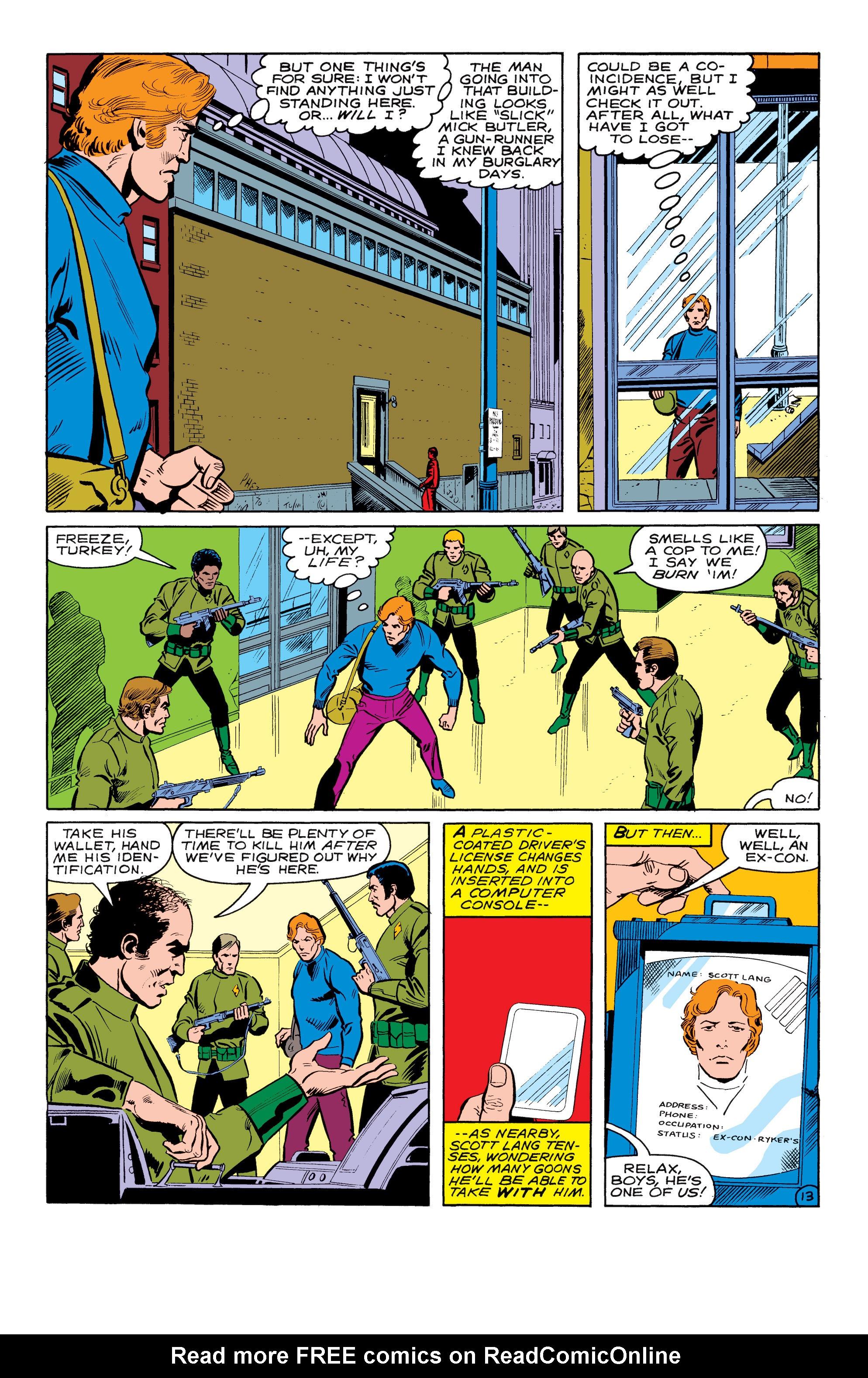 Read online Ant-Man: Scott Lang comic -  Issue #Ant-Man: Scott Lang TPB - 149