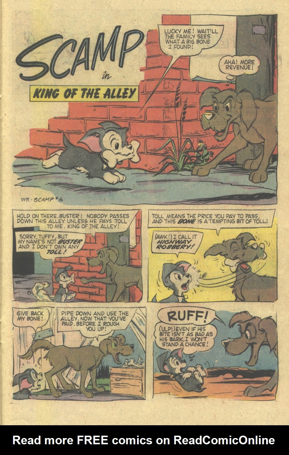 Scamp (1967) issue 33 - Page 25