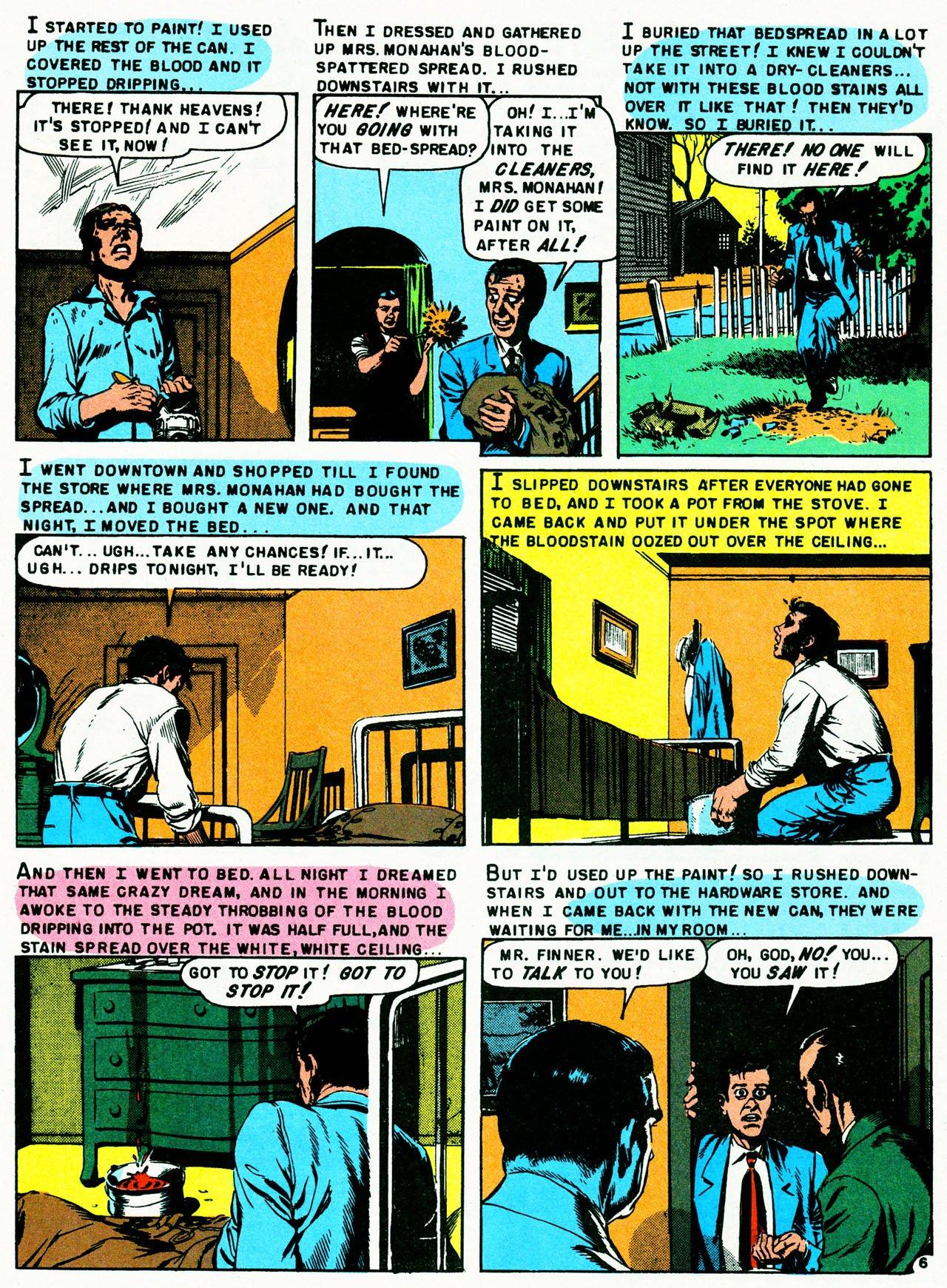 Read online Shock SuspenStories comic -  Issue #8 - 32