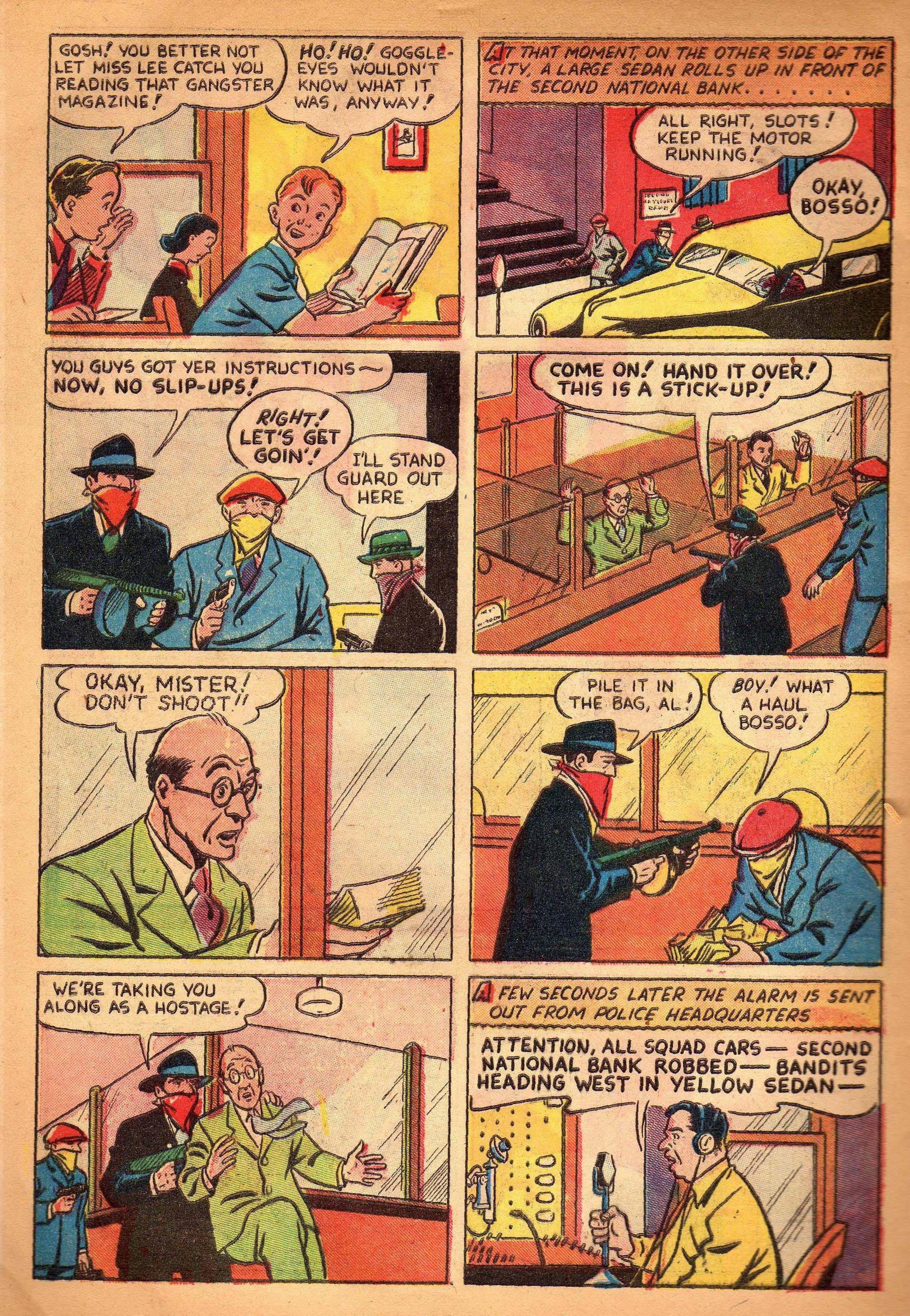 Bang-Up Comics issue 1 - Page 61