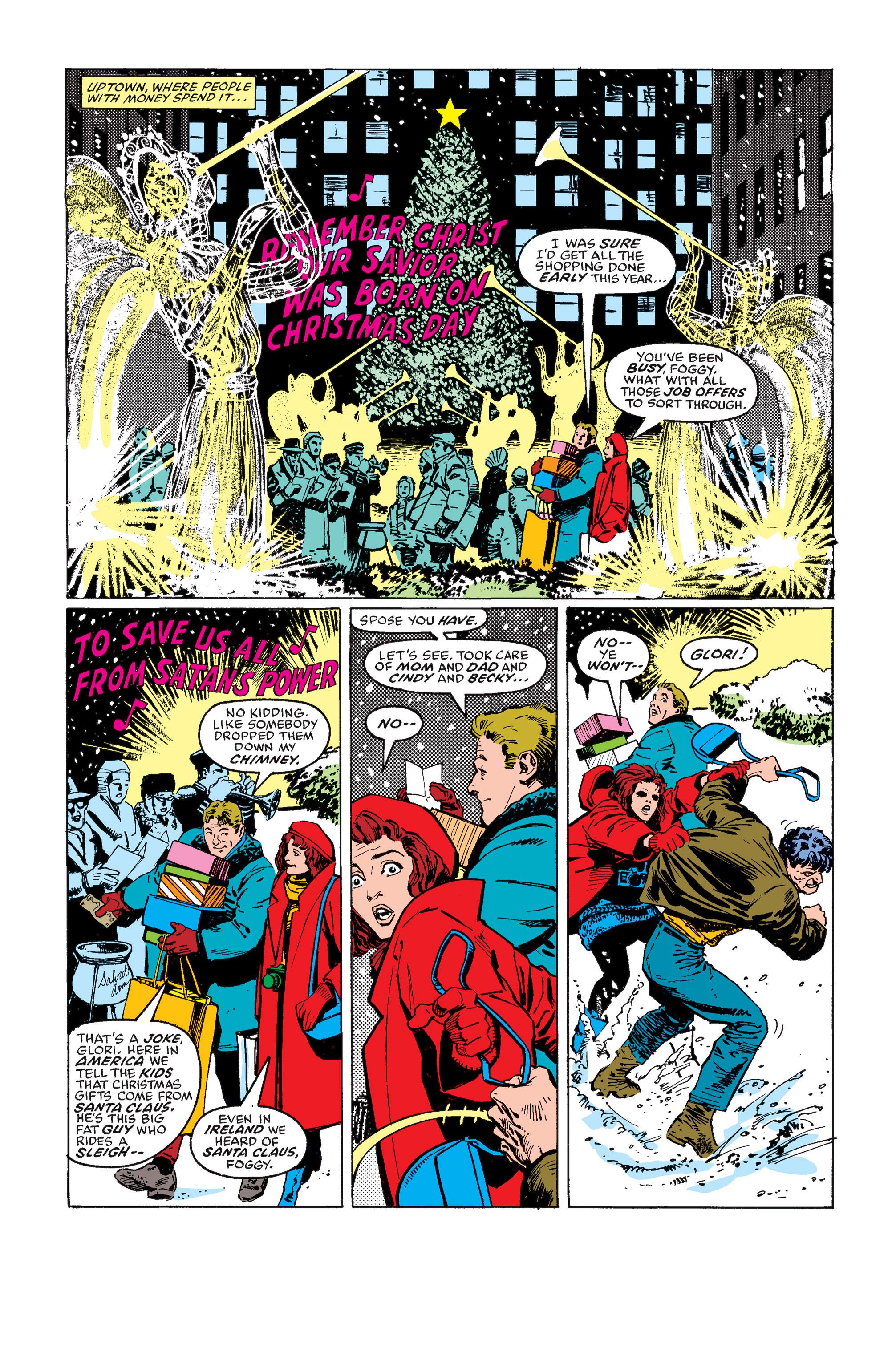Read online Daredevil: Born Again comic -  Issue # Full - 83