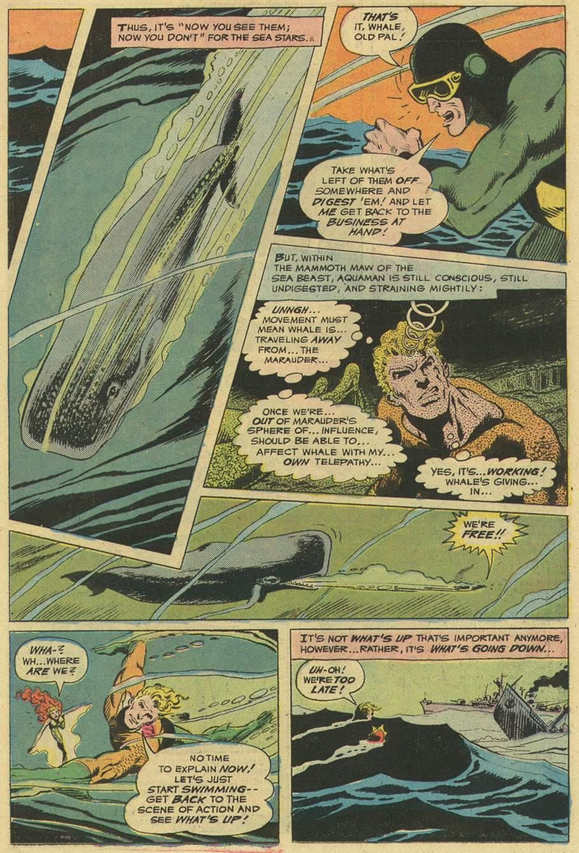 Read online Adventure Comics (1938) comic -  Issue #449 - 11