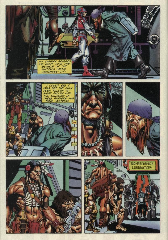 Read online Turok, Dinosaur Hunter (1993) comic -  Issue #13 - 9