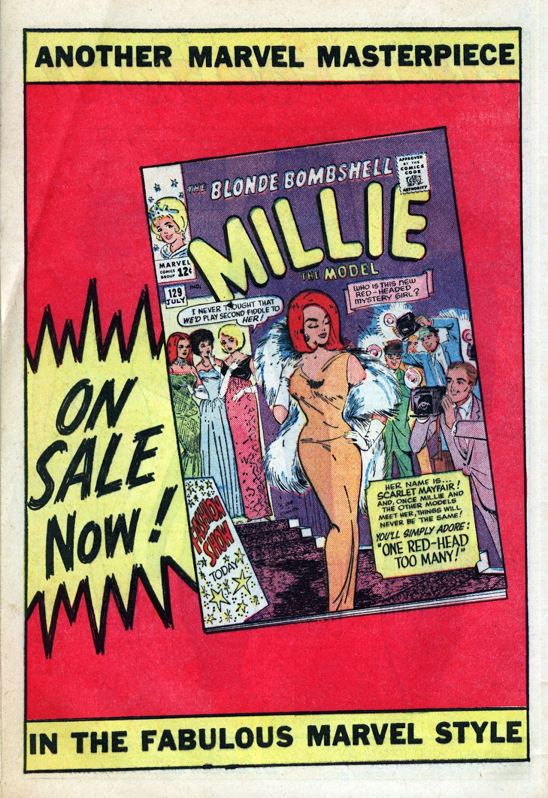 Modeling With Millie issue 39 - Page 32