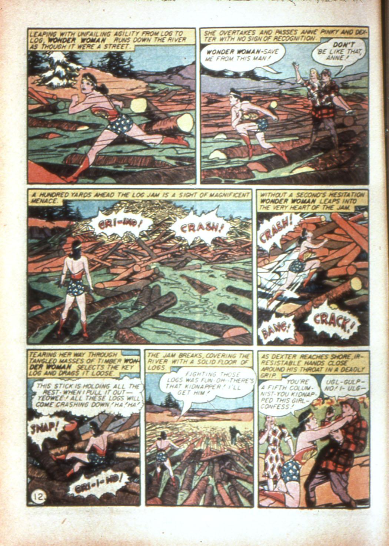 Read online Sensation (Mystery) Comics comic -  Issue #19 - 14