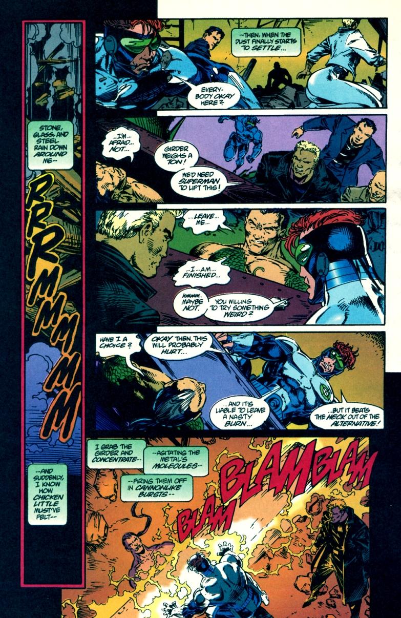 Read online Gunfire comic -  Issue #11 - 24