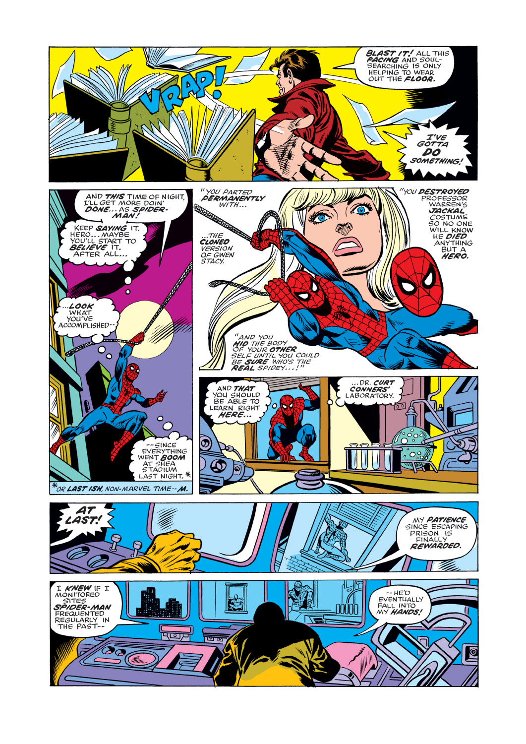 The Amazing Spider-Man (1963) 150 Page 2