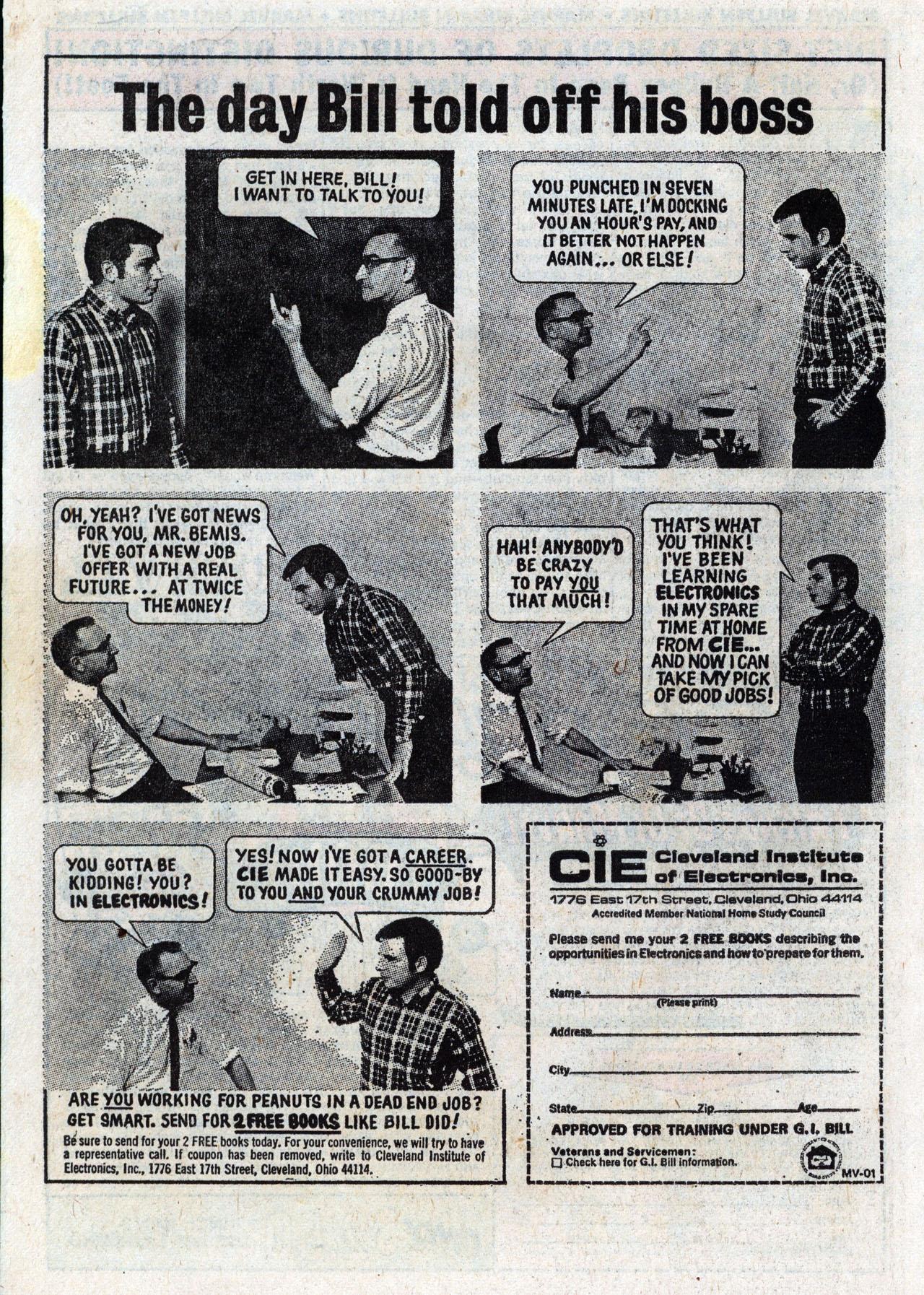 Read online Two-Gun Kid comic -  Issue #111 - 34