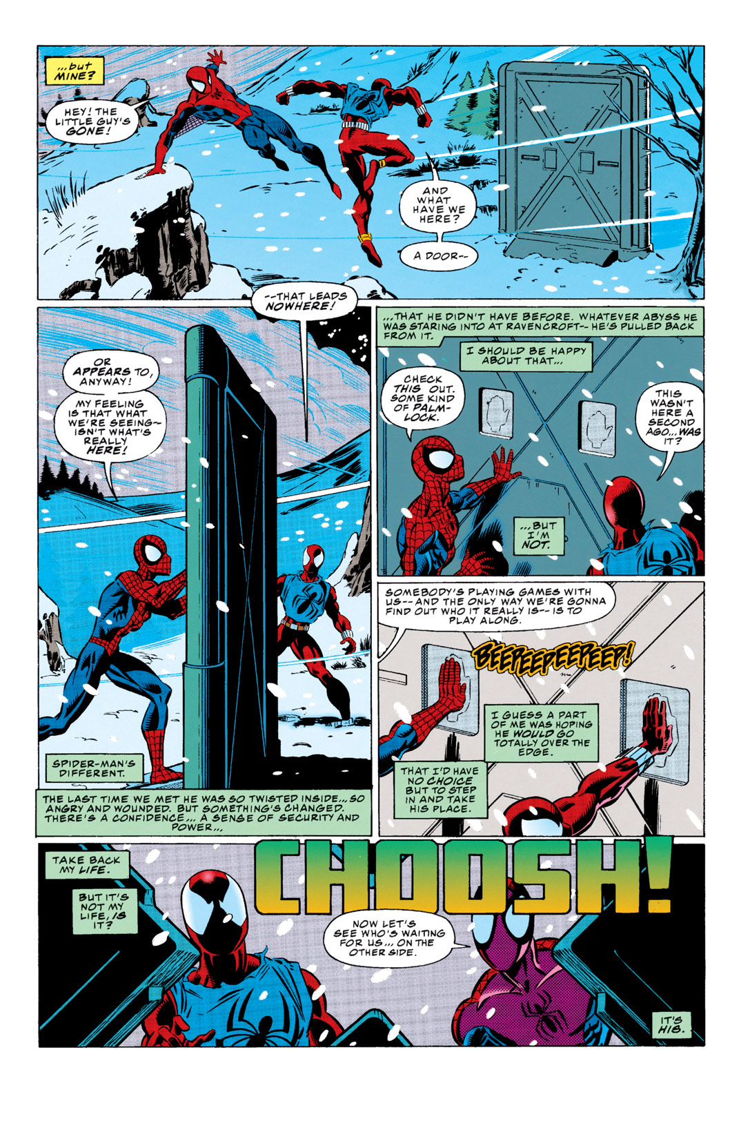 The Amazing Spider-Man (1963) 399 Page 8