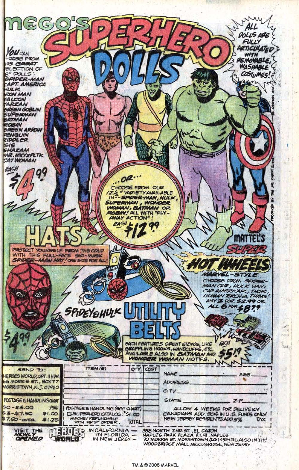 Read online Uncanny X-Men (1963) comic -  Issue # _Annual 3 - 15
