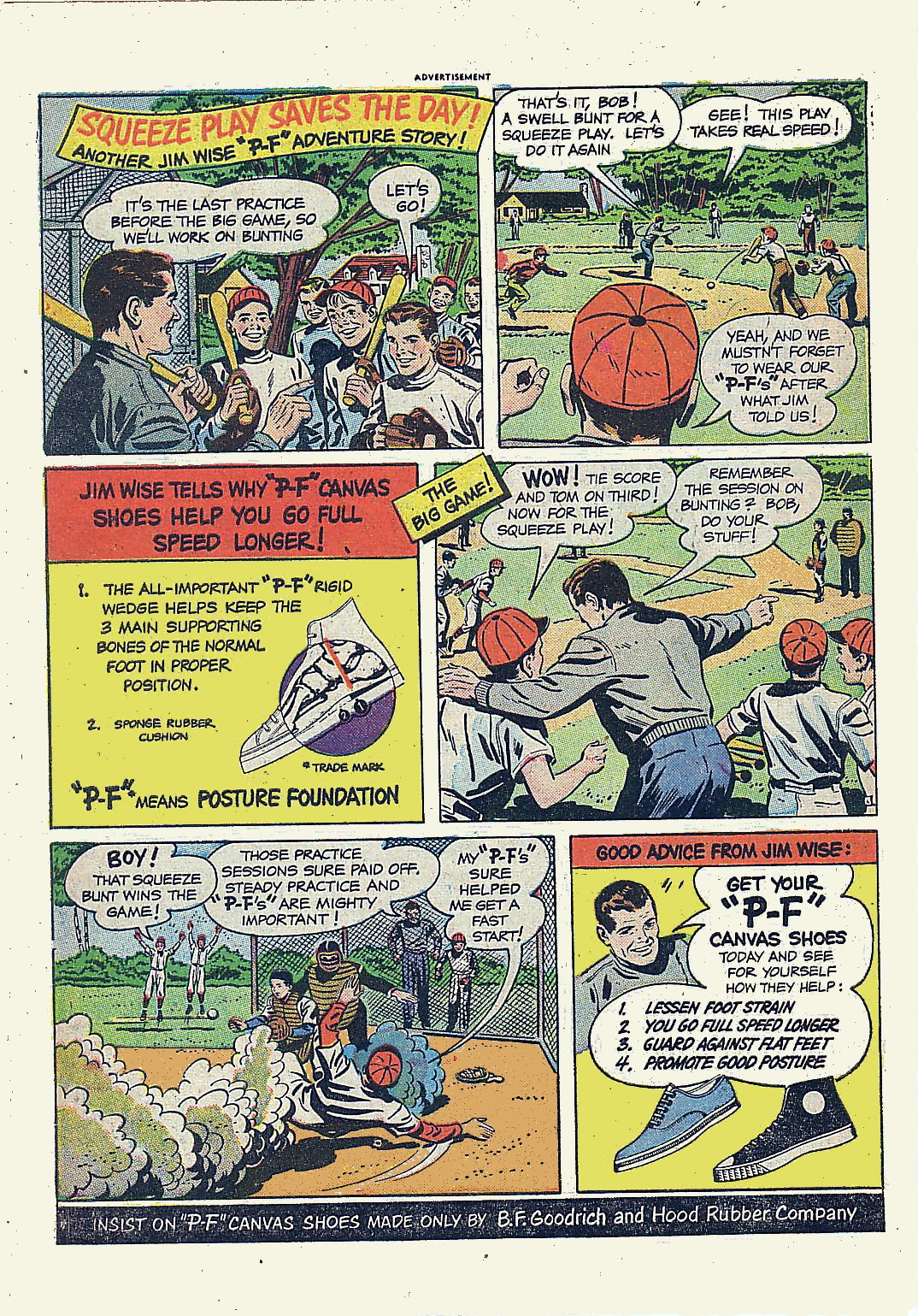 The Marvel Family issue 61 - Page 34