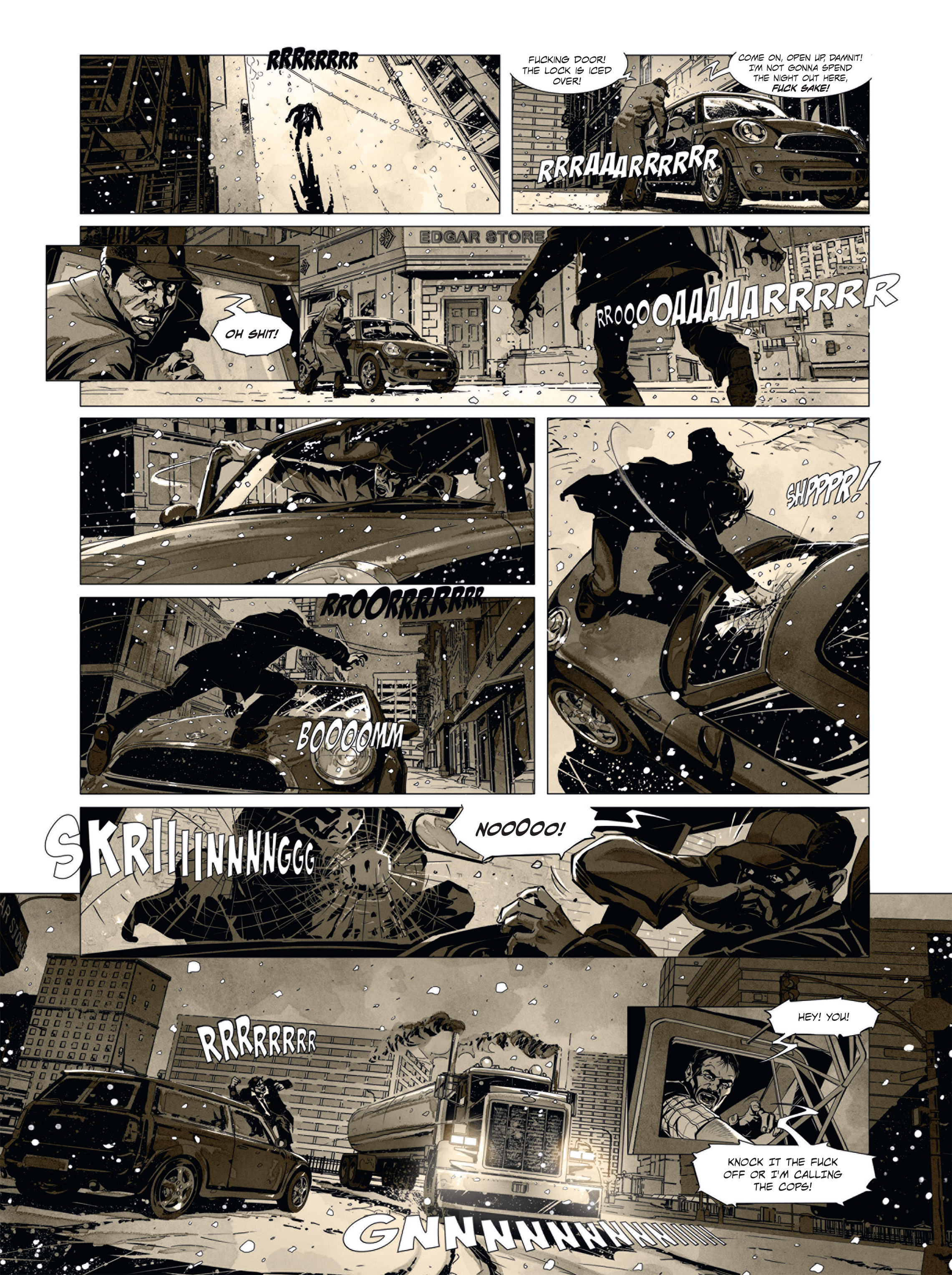 Read online Alice Matheson comic -  Issue #1 - 51