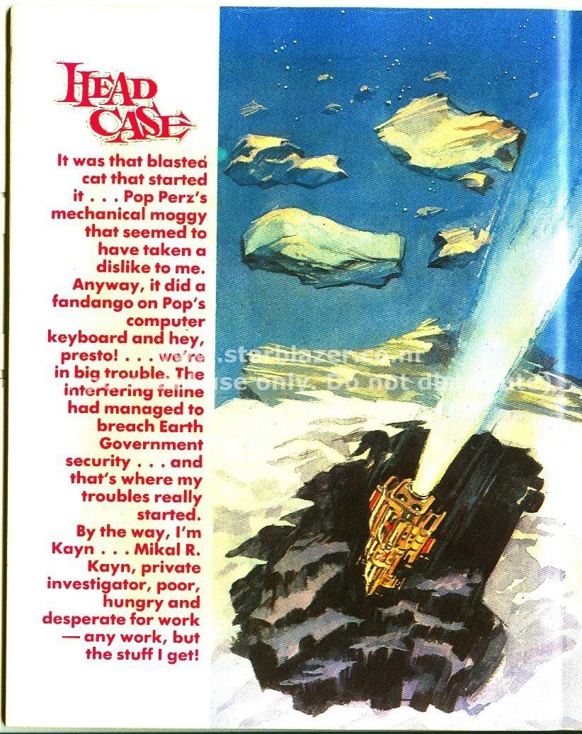 Starblazer issue 252 - Page 36
