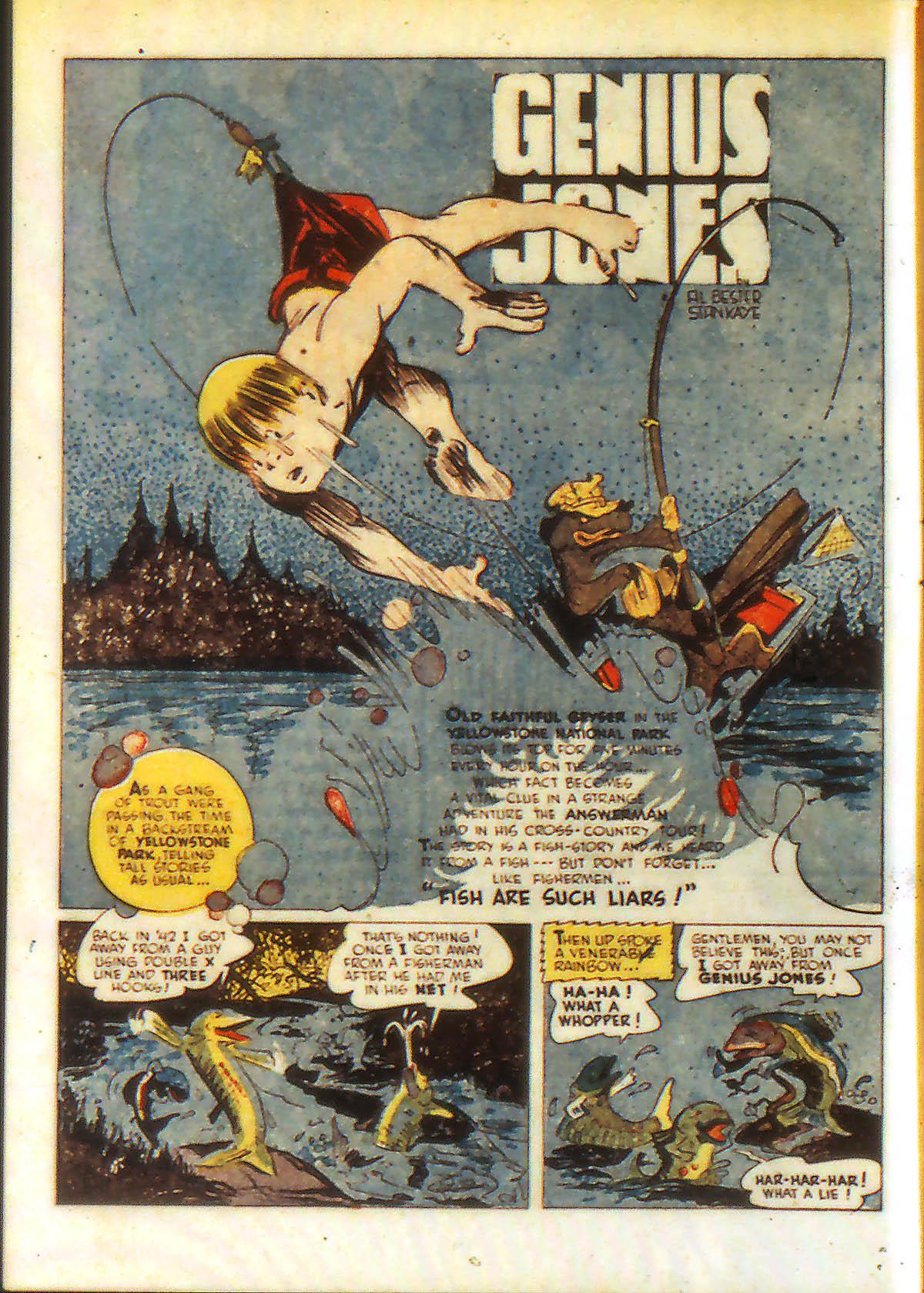 Read online Adventure Comics (1938) comic -  Issue #90 - 14