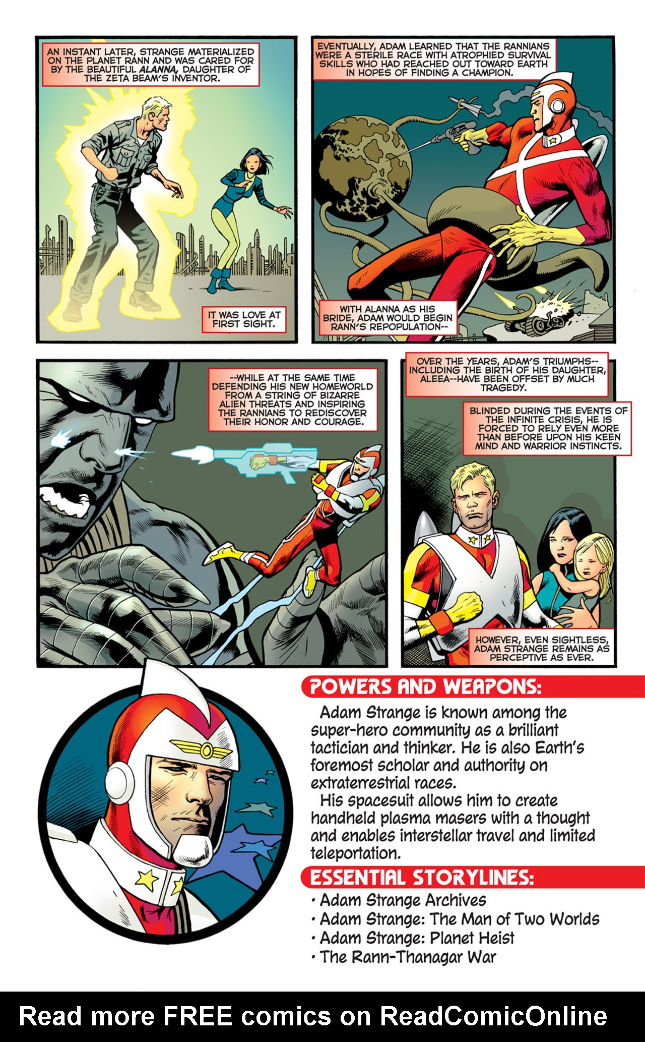 Read online 52 comic -  Issue #20 - 24