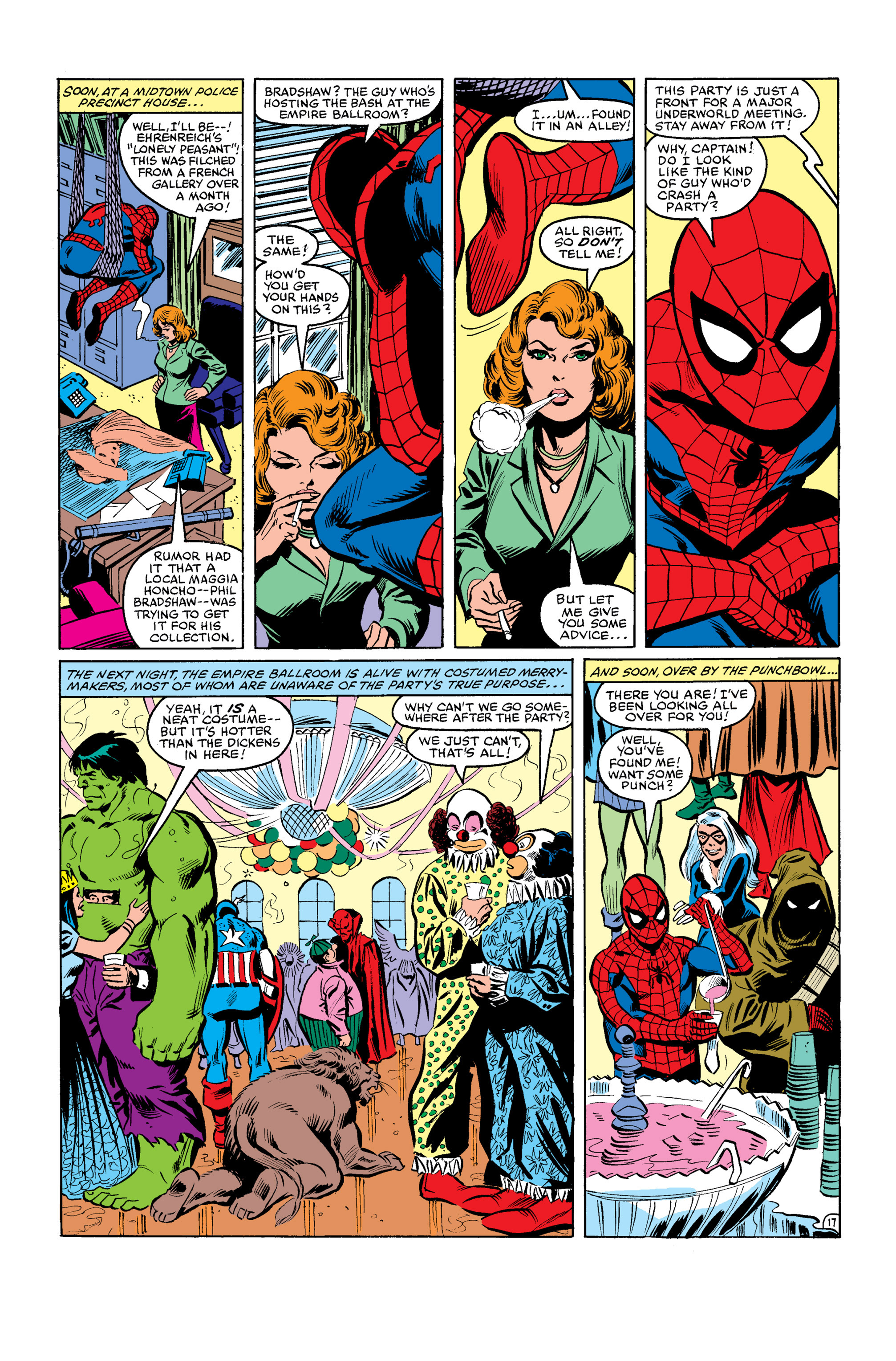 The Amazing Spider-Man (1963) 226 Page 17