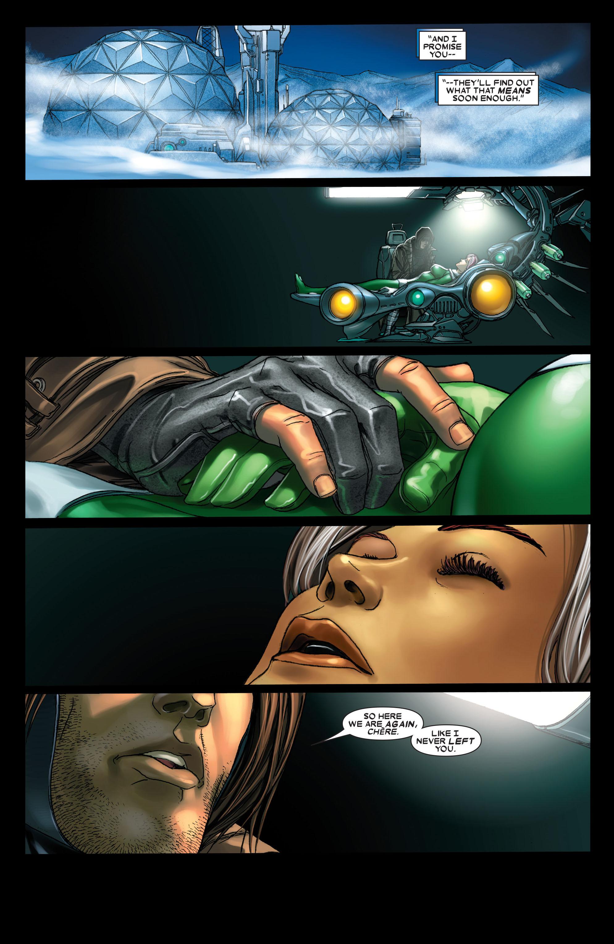 X-Men (1991) 204 Page 12